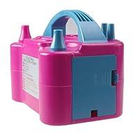 AGPtek� Portable Dual Nozzle Rose Red…