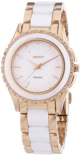DKNY NY8821 - Orologio da polso, donna
