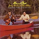 Chet Atkins & Jerry Reed Me and Chet / Me and Jerry