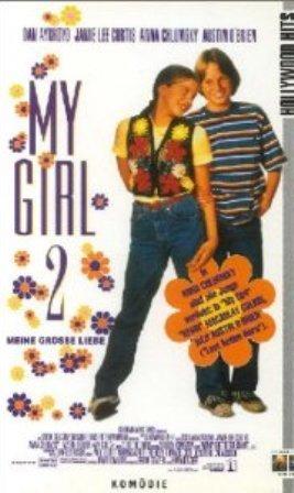 My Girl 2 [VHS]