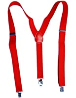 Y-BOA - Bretelle Y élastique-Unisexe- L.100* L.2.5CM - Femme/ Homme Moderne - Réglable - Solide -Casual- Pantalon Jeans