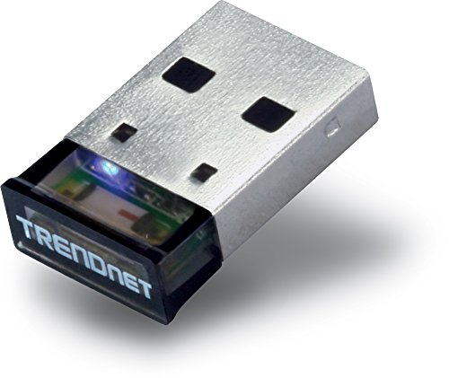 TRENDnet TBW-106UB Micro adaptateur USB Bluetooth