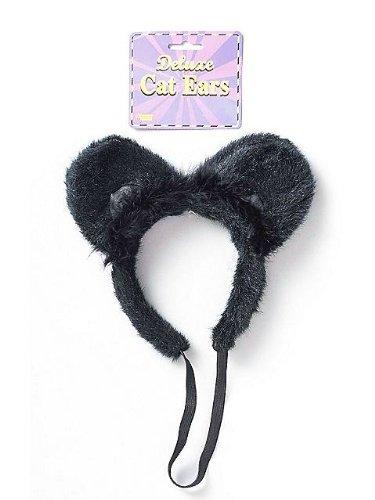 Cat Ears - Satin Accessory
