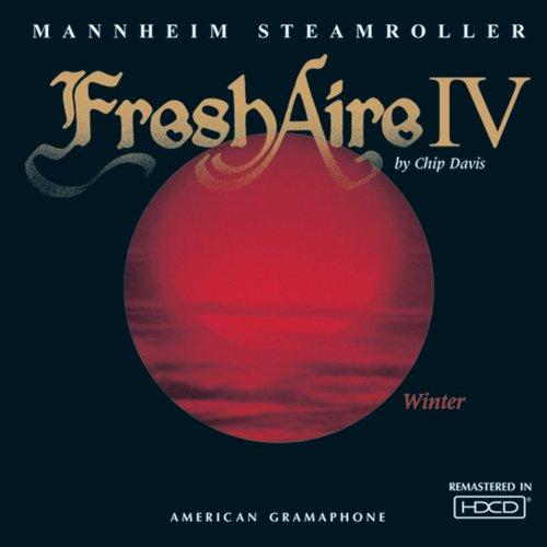 Mannheim Steamroller - Fresh Aire IV - Zortam Music