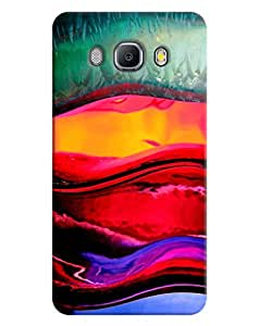 Back Cover for Samsung Galaxy J7 (2016 Edition)
