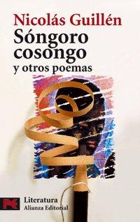 Songoro Cosongo y otros poemas (Spanish Edition)