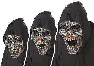 California Costumes Men's Night Fiend Mask from California Costumes