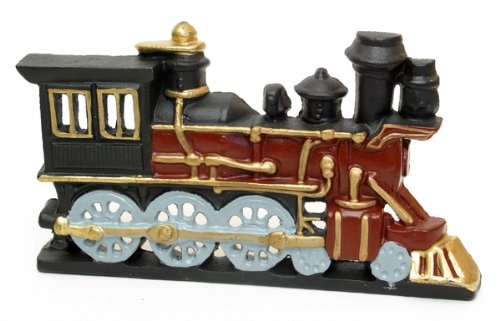 ubs-painted-train-engine-gusseisen-t-rstopper