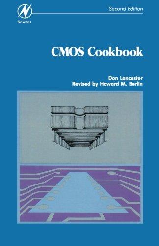 CMOS Cookbook, Second Edition