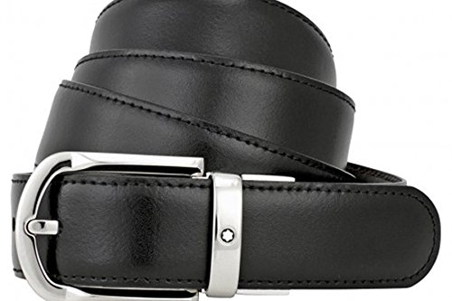 montblanc-111080-reversible-black-brown-belt-with-horseshoe-pin-buckle
