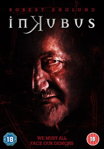Inkubus [DVD] [Reino Unido]