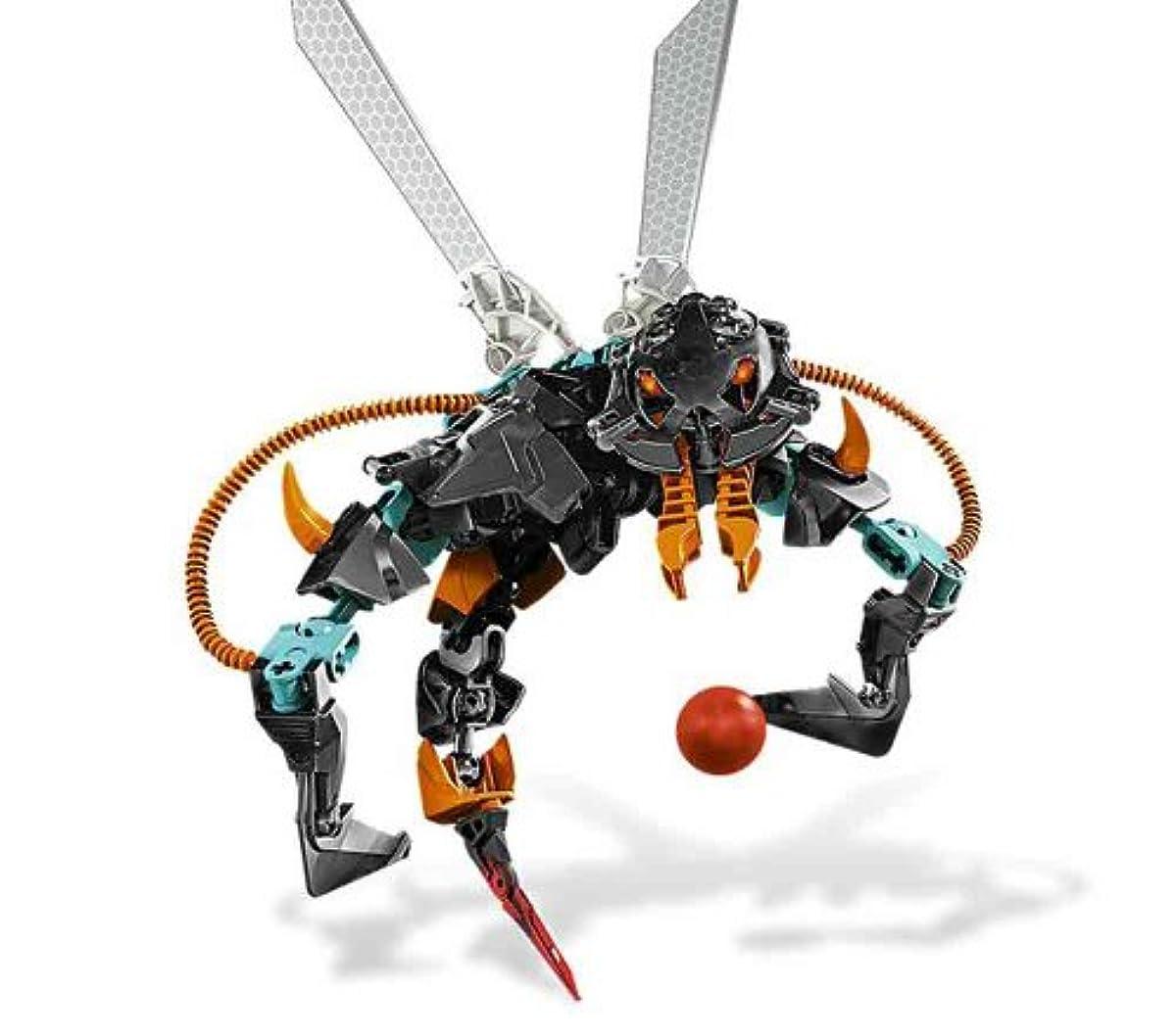 [해외] LEGO HERO FACTORY - THORNRAXX 6228-4654086