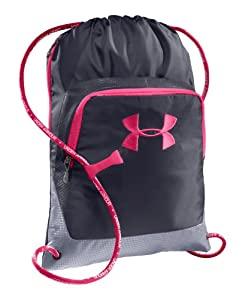 Under Armour UA Exeter Sackpack One Size Fits All Lead