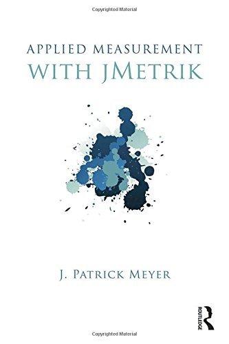 Applied Measurement with jMetrik