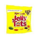 Nestlé Rowntree's Jelly Tots Bag 42 g