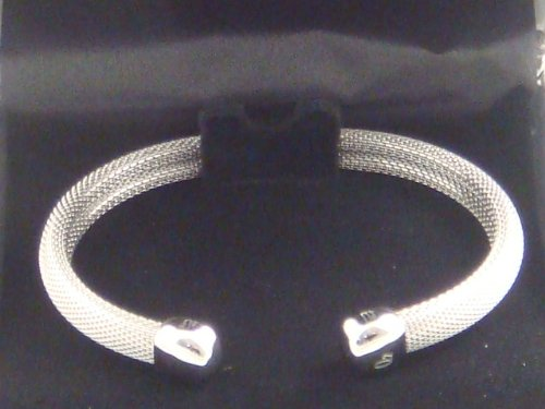 New Qray Milano Small Mesh Bracelet Magnetic Q-Ray