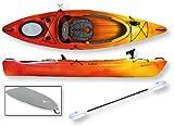 Angler Kayak
