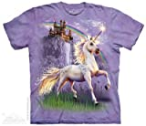 The Mountain Unicorn Castle T-Shirt