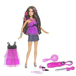 Mattel Teresa Totally Hair Wave It