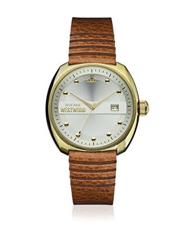 Vivienne Westwood Reloj de cuarzo Man Vv080Sltn 39 mm