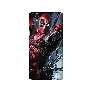 theStyleO Yu Yureka Plus Prime back cover - StyleO High Quality Designer Case and Covers for Yu Yureka Plus