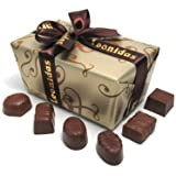 Leonidas Belgian Chocolates: 1 lb Milk Chocolates Assortment