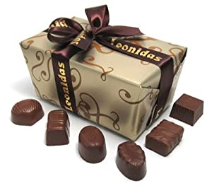 Leonidas Belgian Chocolates: 1.50 lb Milk Chocolates Assortment