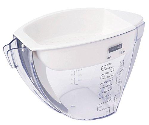 小久保 『スープやソースから油分だけを分離させるキッチンアイテム』 ファットセパレーター KK-128
