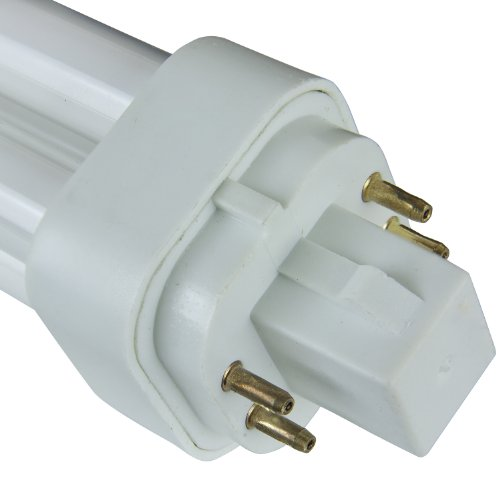 sunlite pld13 e sp65k 13 watt compact fluorescent plug in. Black Bedroom Furniture Sets. Home Design Ideas