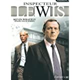 Inspecteur Lewis - Saison 3par Kevin Whately