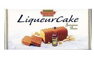 Kuchen Meister - Jamaica Rum Liqueur Cake