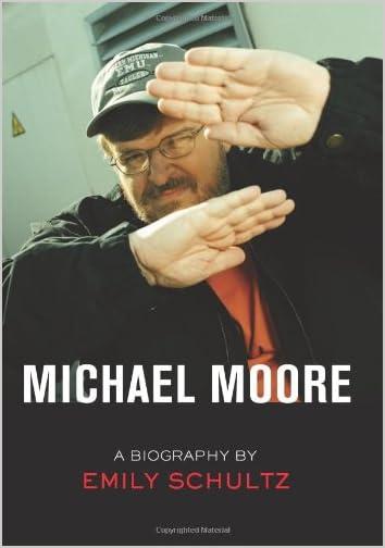 1954 : Michael Moore Born