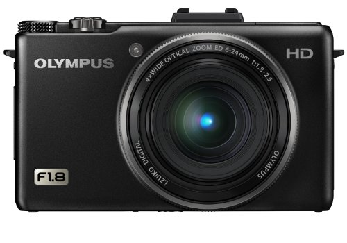 Olympus XZ-1 is the Best Compact Digital Camera for Interior Photos