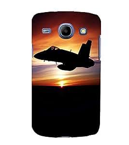 printtech Fighter Planes Army Back Case Cover for Samsung Galaxy E5 / Samsung Galaxy E5 E500F