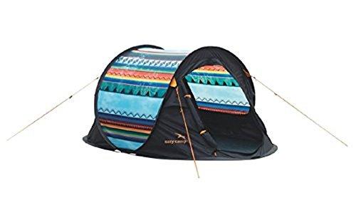 Easy-Camp-Zelt-Antic-Mehrfarbig-Tribal-Colour-2-Personen