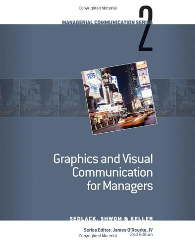 Module 2: Graphics and Visual Communication for Managers...