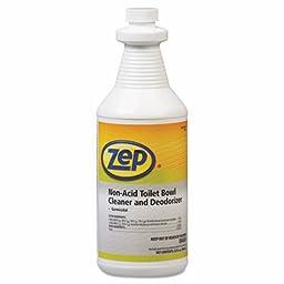 C-Zep Professional Nonacid Bathrm Clnr 32Oz Btl 12