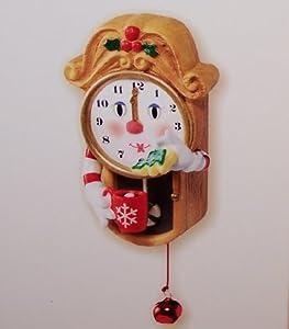 Hallmark Keepsake Ornament - Magic Series Cookie Clockington 2007 (QXG7547)