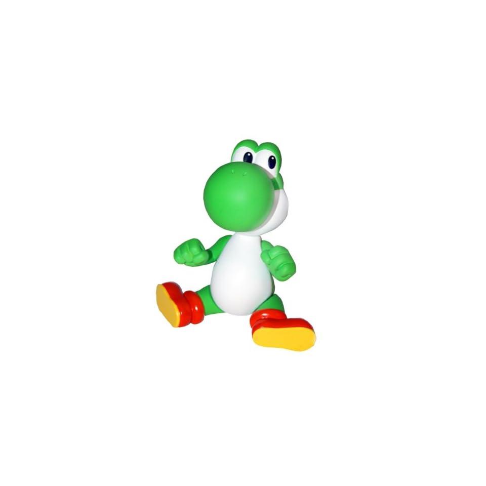 Nintendo Super Mario Bros. Yoshi Vinyl Figure