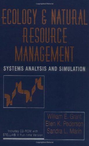Ecology and Natural Resource Management: Systems Analysis...