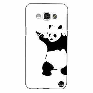 Designer Samsung Galaxy A8 Case Cover Nutcase -Gangster Panda