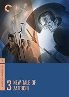 Zatoichi: The Blind Swordsman - New Tale of Zatoichi