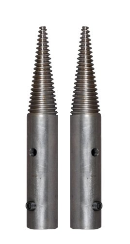 Bench Grinder 16mm Spindle Adapters Metal Polishing Kit.