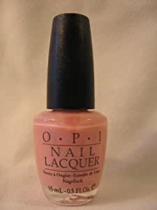 Amazon.com : OPI Nail Polish PINK-O DE GALLO : Opi