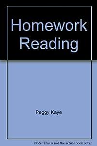 Homework Reading download ebook