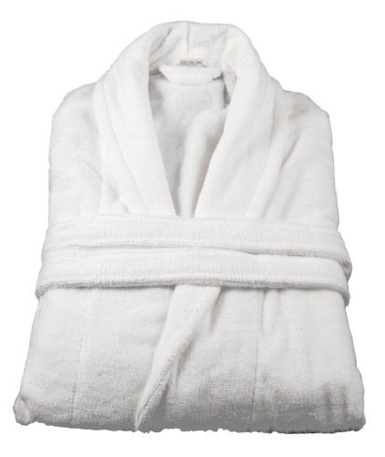 white-500-gsm-egyptian-cotton-shawl-collar-terry-towelling-bathrobe-matching-belt-extra-large