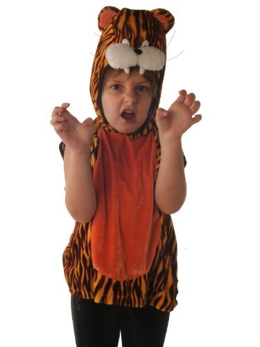 Creative Collection Tiger Tabard by Creative