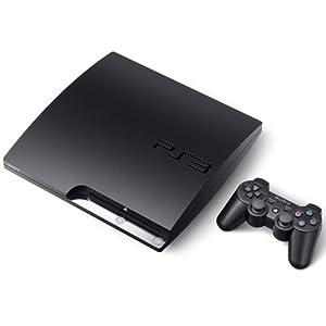 PlayStation 3 250 GB deal