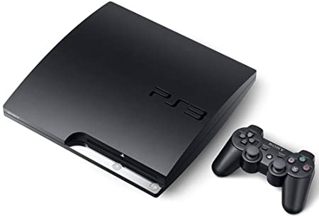 PlayStation 3 120GB System