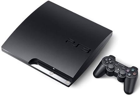 PlayStation 3 120GB System